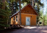 Odell Lake Cabins-Odell Lake Lodge & Resort – Odell Lake Lodge & Resort Oregon
