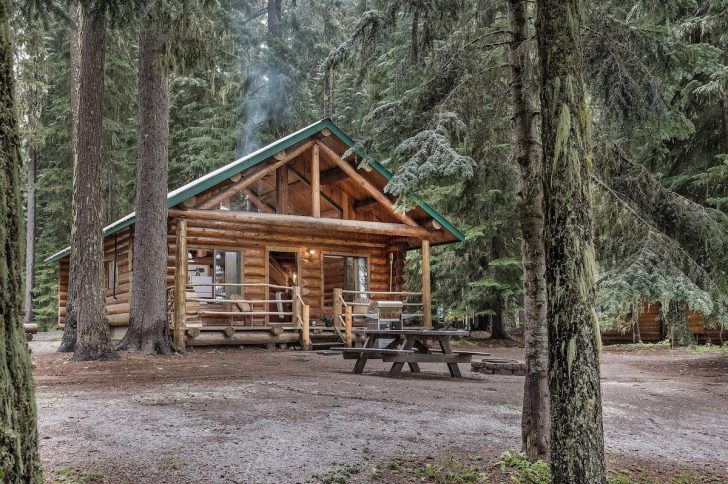 Permalink to Cozy Odell Lake Cabins Inspirations
