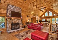 Cabin Getaways In Pa-Poconos Log Cabin Rentals – Pocono Vacation Rental