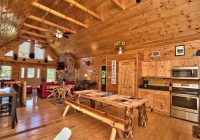 Cabin Getaways In Pa-Poconos Log Cabin Rentals | White Haven, PA 18661