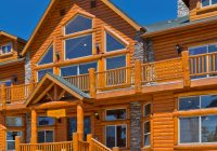 Big Bear Luxury Cabins-The Cabin – A Perfect Vacation Home In Big Bear Lake For Your Luxurious  Mountain Getaway!   Cabin, Vacation Cabin Rentals, Bear Cabin