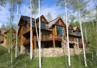 Mountain Home Cabins-The Ultimate Mountain Cabin Guide: Everything You Need To Know About B – Mountain  Home Building Products