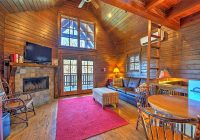 Black Mountain Cabins-Vacation Home Woodpecker's Hollow Cabin, Black Mountain, NC – Booking.com