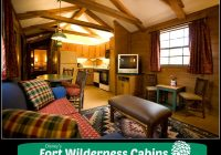Disney Ft Wilderness Cabins-Walt Disney World Fort Wilderness Resort And Campground – The Magic For  Less Travel