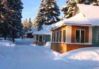 Partridge Cabins Pittsburg Nh-Webster And Carlisle – Picture Of Partridge Cabins, Pittsburg – Tripadvisor