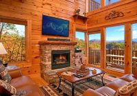 accommodations smoky mountain wedding association Tennessee Mountains Cabins