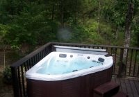all cabins have private hot tubs except for spring lake cabin Oklahoma Cabins With Hot Tubs