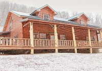 almost heaven cabin rentals Hatfield Mccoy Trails Cabins