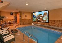 amazing cabin with private indoor pool 2019 room prices deals Cabins With Private Indoor Pools