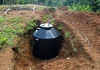 amazing small septic tank for cabin house building on tiny home Small Septic Tank For Cabin