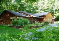 amish country ohio lodging berlin ohio sojourners lodge and log Cabins Near Cleveland Ohio