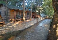 another cabin picture of timber lodge colorado springs tripadvisor Cabins In Colorado Springs