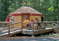 arkansas state parks frequently asked questions Arkansas State Park Cabins