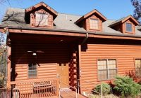 auenansicht picture of cabins at grand mountain thousand hills Thousand Hills Cabins Branson Mo