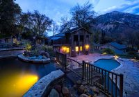 avalanche ranch cabins and hot springs along the crystal river Cabins In Glenwood Springs