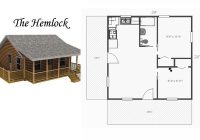 awesome 2424 cabin plans with loft gallery log cabin plans 24×24 Cabin Floor Plans With Loft