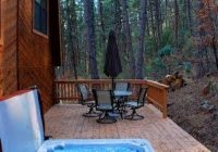 bear paradise 22 cabin for rent in ruidoso new mexico nm hot tub Ruidoso Nm Cabins With Hot Tubs