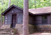 beavers bend hochatown state park restaurant lodge cabins Oklahoma State Parks Cabins