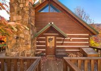 best cabin resorts near ripleys aquarium in gatlinburg Cabins In Downtown Gatlinburg Tn