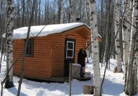 best hiking trails porcupine mountains state park Porcupine Mountains Cabins