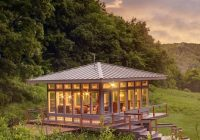 best midwest vacation cabins near chicago thrillist Secluded Cabins In Wisconsin