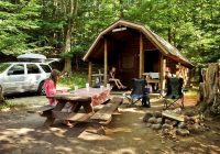 best places to go camping in old forge newyorkupstate Moose Country Cabins Old Forge Ny
