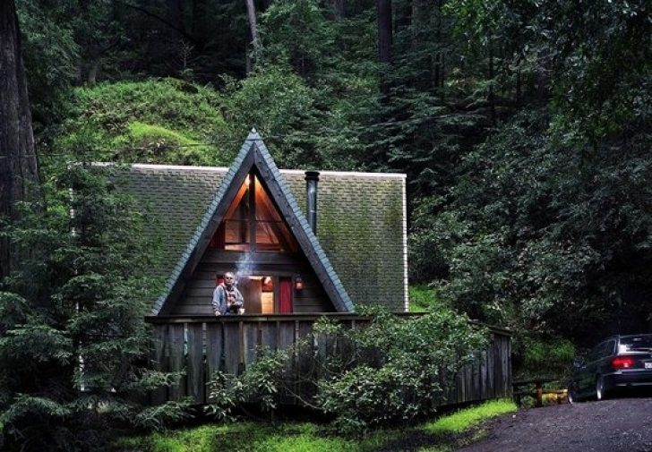 Permalink to Latest Big Sur Campground & Cabins Ideas