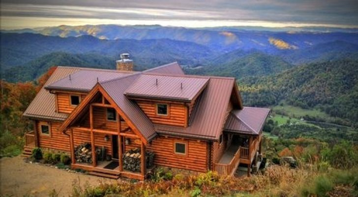 Permalink to Cozy Cabins In Blue Ridge Mountains Gallery