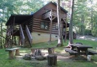 blueberry hideaway vacation rental cabin at fall creek cabins near Cabins Near Blowing Rock Nc
