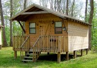 boiling springs cabins and camping Camping Cabins In Missouri