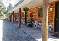 book hilltop cabins and motel in grand marais hotels Hilltop Cabins Grand Marais Mi