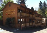 book sleepy hollow cabins and hotel of crestlinelake gregory in Sleepy Hollow Cabins And Motel Crestline Ca