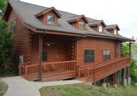 branson golf course resort condos cabins Thousand Hills Cabins Branson