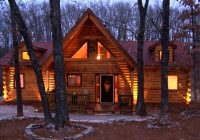 branson log cabin private hot tub firepl vrbo Cabins In Branson Missouri