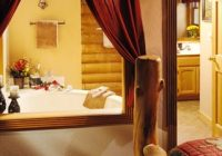 branson woods 1 bedroom log cabin Cabins In Branson Mo With Hot Tubs