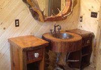 brave log cabin bathroom bathroom astonishing log cabin bathrooms of Cabin Bathroom Accessories