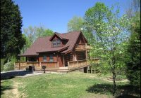 brown county log cabins snuggle inn back to nature cabins Brown County Cabins For Two