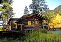 buckeye cabins leadville vacation rentals leadville twin lakes Vacation Cabins In Colorado