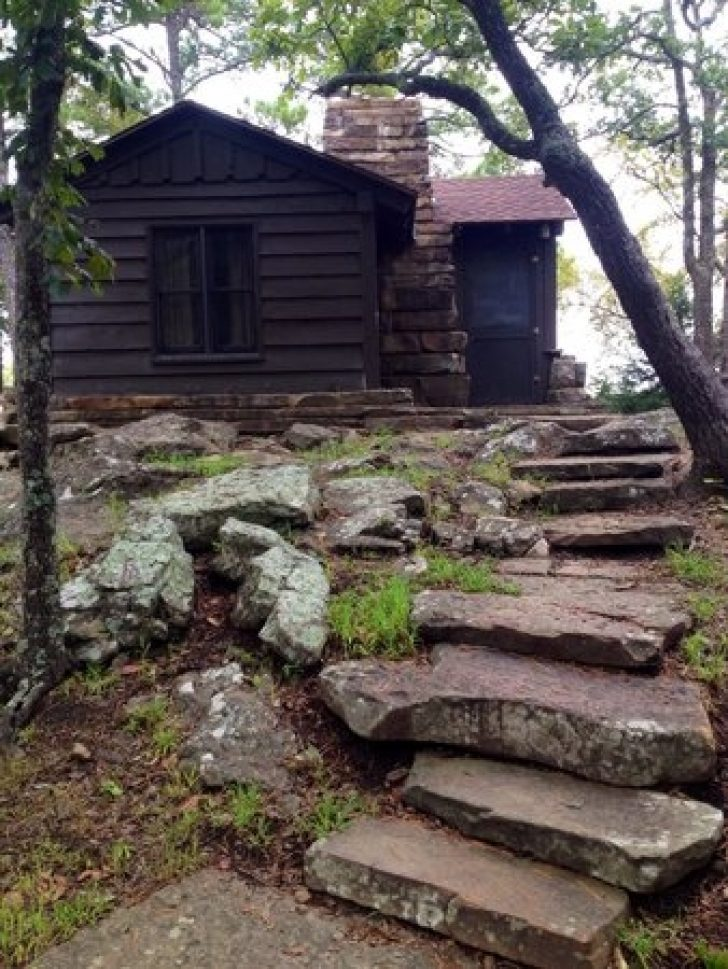 Permalink to Stunning Robbers Cave State Park Cabins Ideas