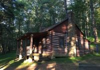 cabin 2 picture of lost river state park mathias tripadvisor Lost River State Park Cabins