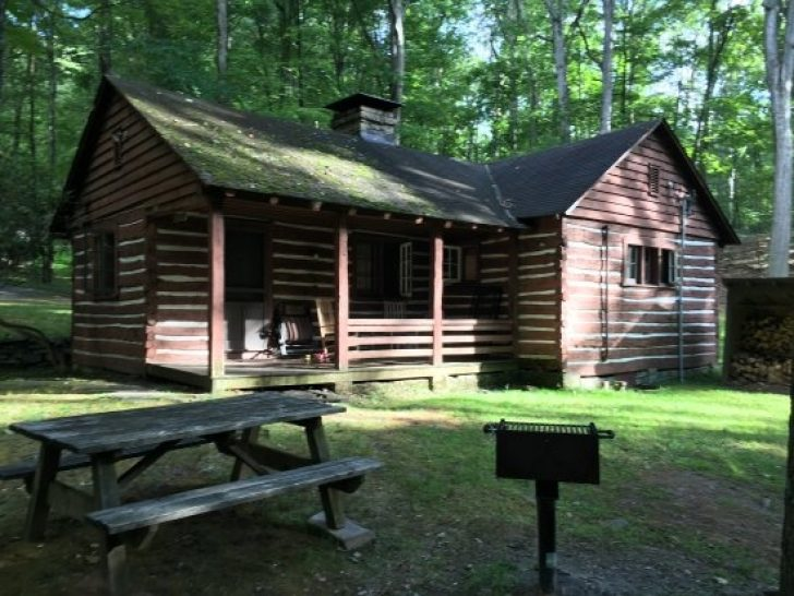 Permalink to Gorgeous Lost River State Park Cabins 2019