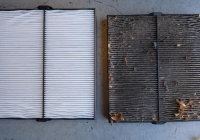 cabin filter replacement dennis automotive service department Cabin Filter Vs Air Filter
