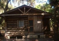 cabin front picture of myakka river state park sarasota tripadvisor Myakka River State Park Cabins