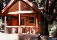 cabin photos Big Sur Campgrounds And Cabins