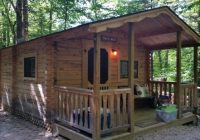 cabin picture of lost river valley campground woodstock tripadvisor Campgrounds In Nh With Cabins
