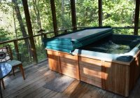 cabin rentals in ohio with hot tubs for honeymoon book this cabin Cabins With Hot Tubs In Ohio