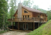 cabin rentals in red river gorge natural bridge kentucky Daniel Boone National Forest Cabins
