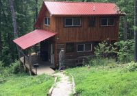 cabin rentals in red river gorge natural bridge kentucky Kentucky State Parks Cabins