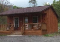 cabin rentals near allegany state park in new york Allegheny State Park Cabins