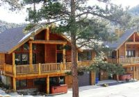 cabin vacation rental in estes park from vrbo vacation rental Estes Park Cabins With Hot Tubs